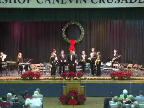 Christmas in the Courtyard 2016