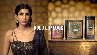 Diwali: Bold Lip Look | MAC Cosmetics