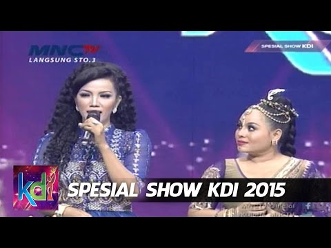 Komentar Reza Sugiarto dan Super Emak - Spesial Show KDI (12/5)