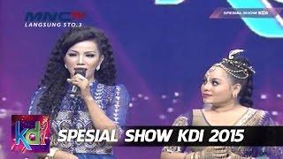 Gambar cover Komentar Reza Sugiarto dan Super Emak - Spesial Show KDI (12/5)