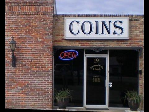 Coinpicker's Coin Store Bargains #8 (North American Silver)