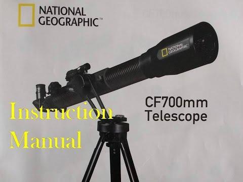Bresser skylux telescope manual telescope bresser skylux el for