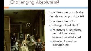 Baroque Conclusion