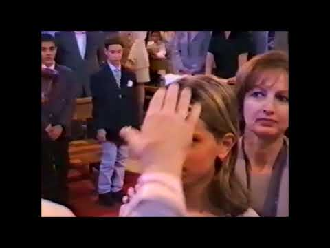 Cresime 1998 - Parrocchia S. Caterina Vegri Ferrara