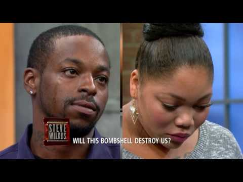 Is Djuan The Father? (The Steve Wilkos Show)