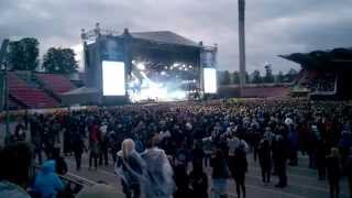 nightwish ratina 31 7 2015 the greatest show on earth