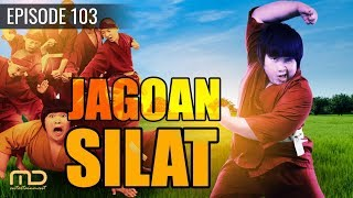 Download Jagoan Silat - Episode 103