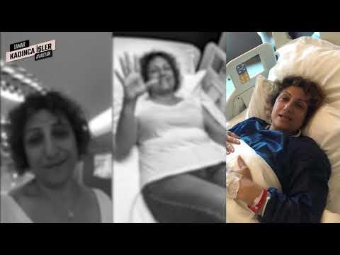 Ailemden Gizli Ameliyat Oldum! / Gastrik Bypass Ameliyatı