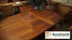 Sustainable Extension Table Nazareth PA 1-800-482-3327 Extension Table Nazareth PA