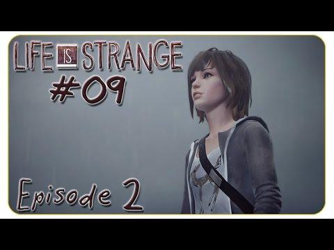 Im freien Fall #09 Life is Strange [deutsche Untertitel/Episode 2] - Let's Play
