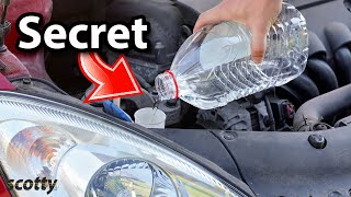 You Must Do This to Your Car in the Winter (or You'll Be Sorry)