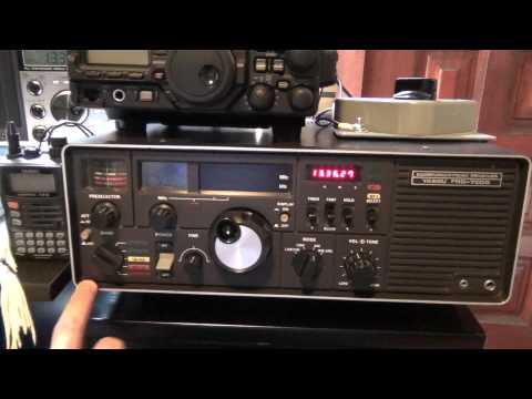 Consumer Radio - HAM / Amateur Radio  - Antennas: Part 1 - Introduction