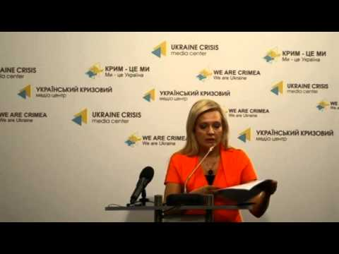 The Functioning of the VAT Electronic Administration System. Ukraine Crisis Media Center, 9-07-2015