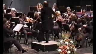 Astor Piazzolla - Violentango - Haifa Symphony Orchestra - Gian Luigi Zampieri, dir.