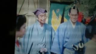 Abarenbō Shōgun(direct translation: Rogue General) 暴れん坊将軍 吉...