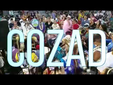 COZAD @ SHAKOPEE POW WOW 2018