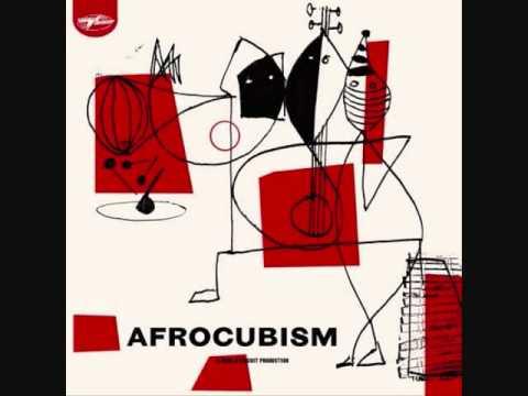 AfroCubism - Keme Bourana