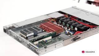 Обзор сервера б/у Supermicro SYS-6015B-8B(Обзор сервера Supermicro SYS-6015B-8B бывшего в употреблении. Мы рассмотрим б/у сервер Супермикро, который является..., 2016-12-28T09:49:00.000Z)