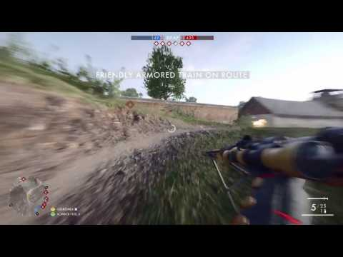 "RAW UNCUT BATTLEFIELD 1 ""48"""