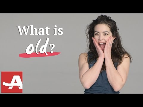Millennials Show Us What 'Old' Looks Like | Disrupt Aging
