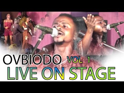 Benin Music Live On Stage► Ovbiodo (Agbakpan Olita Boy) Live on Stage Vol 1