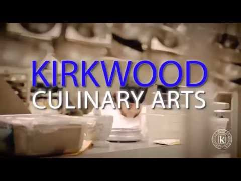 Kirkwood Culinary Arts - Fabricate Chicken