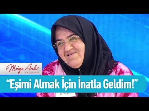 Emine Hanım'ın eşine duyduğu hasret son bulacak mı? - Müge Anlı ile Tatlı Sert 14 Haziran 2019