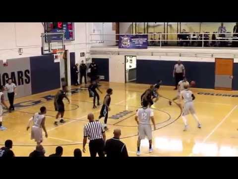 Cuyahoga Community College vs. Columbus State Community College 02/07/15
