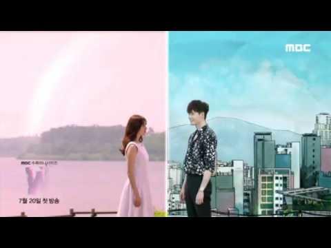 Kore Klip - Gözümden Düştüğün An  (W- Two Worlds)