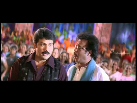 Chandramukhi Tamil Movie Songs | Annanoda Pattu Song | Rajinikanth | Jyothika | Nayantara | Prabhu