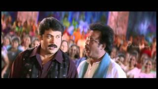 Chandramukhi Tamil Movie Songs | Annanoda Pattu Song | Rajinikanth | Jyothika | Nayantara | Prabhu