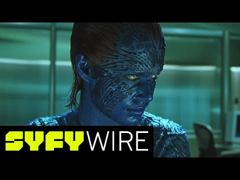 X-Men 2 (X2): Everything You Didn't Know | SYFY WIRE