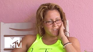 Teen Mom 2 (Season 6) | 'Jenelle & Nathan Talk About Barbara' Deleted Scene (Episode 2) | MTV