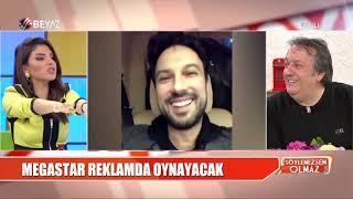 İsmail Türüt'ün, Tarkan'a sözleri gülme krizine soktu Video