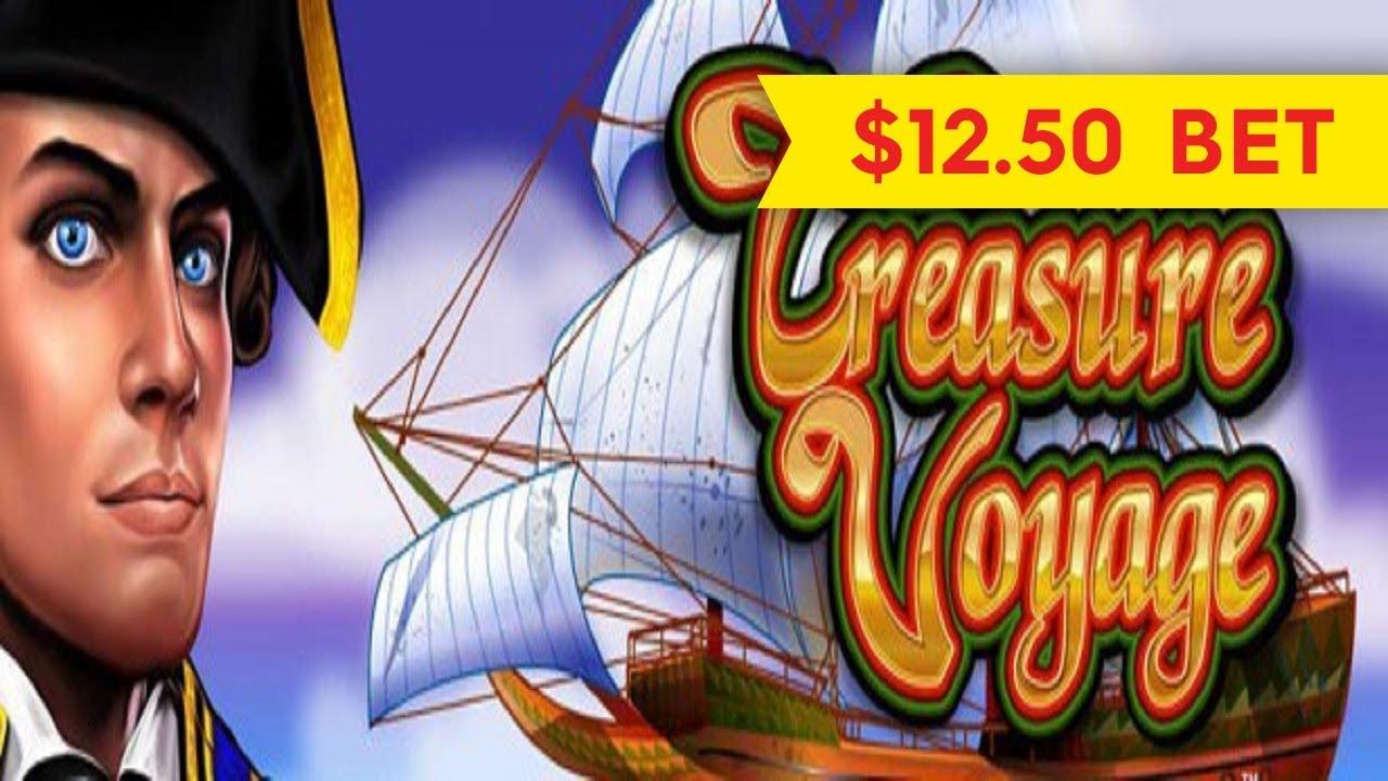 Treasure Voyage Slots