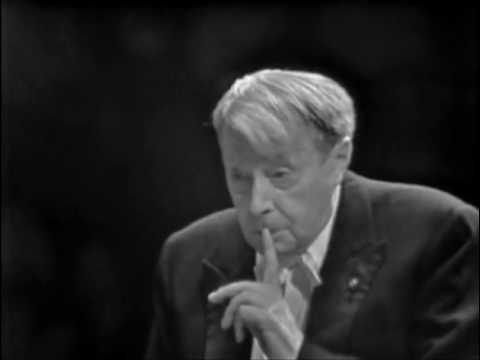 Brahms: Symphony No. 1 - Charles Munch