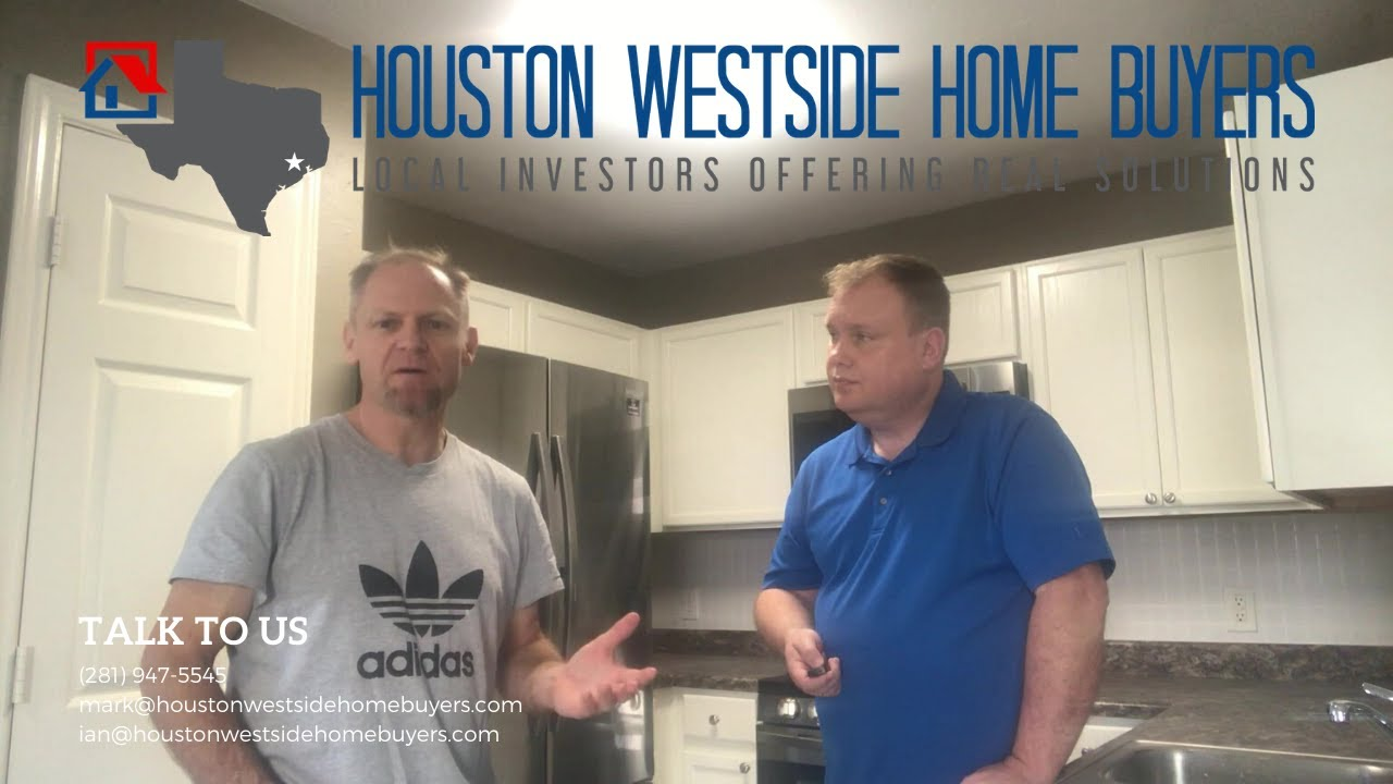 What Do I Need To Do To Sell My House In Houston | Sell My House Fast Houston (281) 947-5545