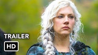 Vikings Season 6 Trailer (HD) Final Season