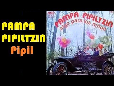 Pampa Pipiltzin  Pipil