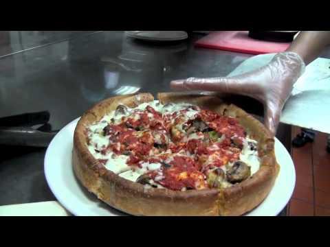 Sufrati.com Explores UNO Chicago Grill Jeddah سفرتي تستكشف أونو شيكاغو غريل