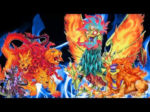 Hazy Flame Deck 2019 - Yugioh