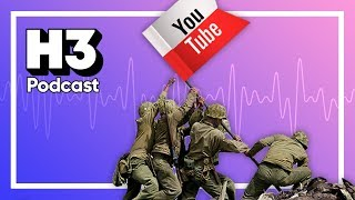 YouTube Ends Copyright Abuse - H3 Podcast #135