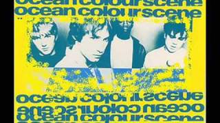 ocean colour scene DREAMS unreleased demo free mp3 download