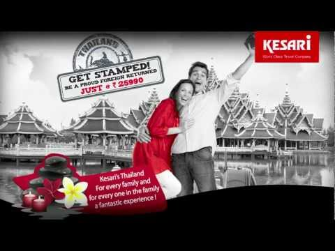 kesari-tours---thailand-get-stamped-offer.mp4