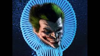 What Redbone Would Sound Like Sung By The Joker