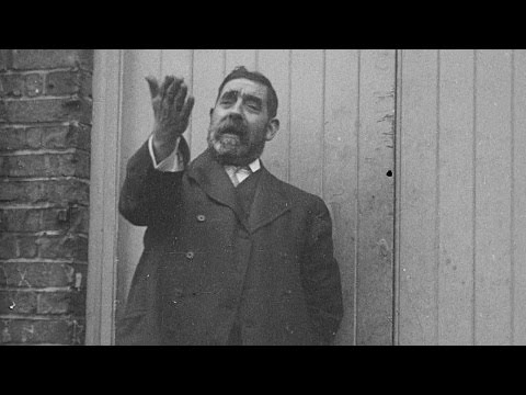 Animated Politics (1910) | BFI National Archive
