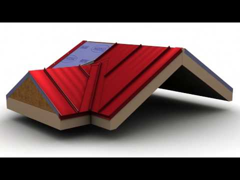 How To Install Standing Seam Metal Roofing Valley Trim