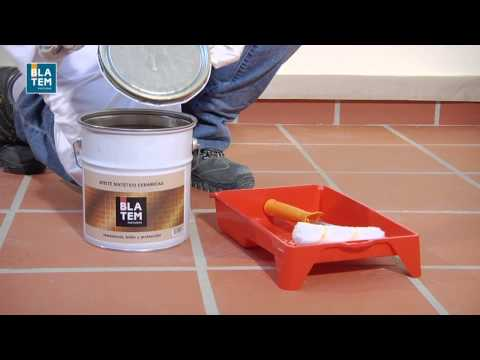 Pintar piso doovi - Pinturas para baldosas ...