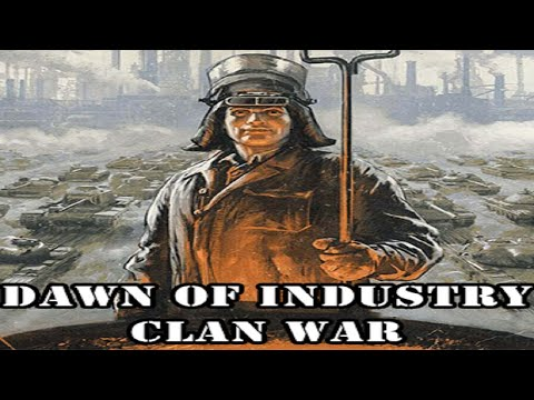 Dawn Of Industry - Workshop Review And Fame Points Rewards