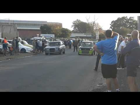 drag race south africa